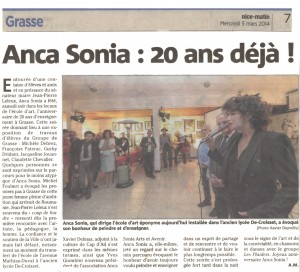 Article NM - reportage - 070314