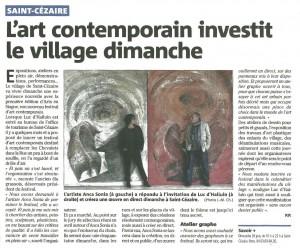 20150625 - Art contemporain St -Cézaire